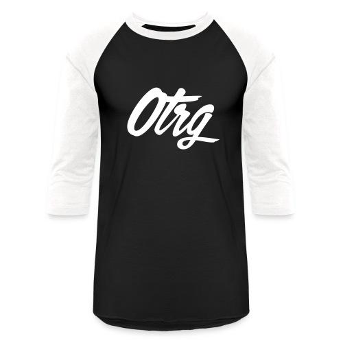 OTRG - Baseball T-Shirt
