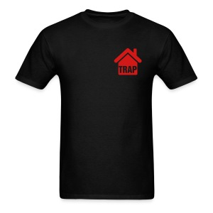 Trap House - Men's T-Shirt
