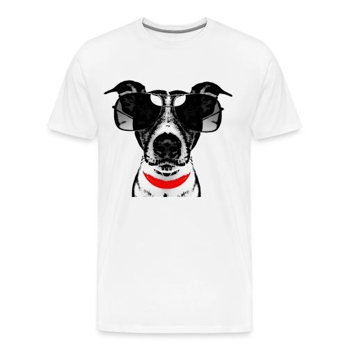 Cool Pup   - Men's Premium T-Shirt