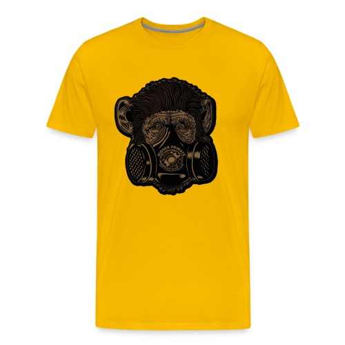 Gas Monkey  - Men's Premium T-Shirt