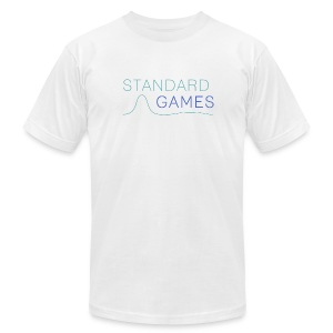 StandardGames - Men's - Men's Fine Jersey T-Shirt