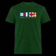 T-Shirts ~ Men's T-Shirt ~ WTF? Short-sleeve