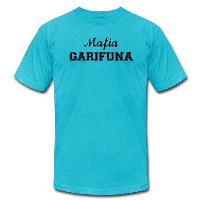 Mafia Garifuna -- Yellow