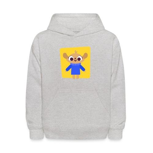 Kid's Scout Hoodie - Kids' Hoodie