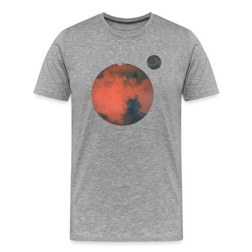 Kepler One - Men's Premium T-Shirt
