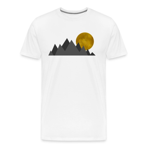 Wildfire - Men's Premium T-Shirt