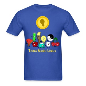 Men's Bright Lights T-Shirt - Men's T-Shirt
