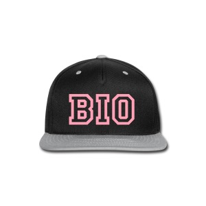 BIO Beautiful Inside Out - Snap-back Baseball Cap