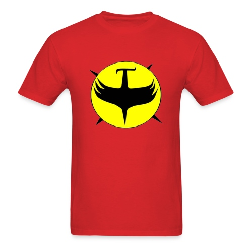 Short Sleeve Zagor - Men's T-Shirt