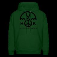 Hoodies ~ Men's Hoodie ~ Hong Kong Revolution Hoodie