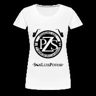 T-Shirts ~ Women's Premium T-Shirt ~ PZS 'San Luis Potosi'   Dama