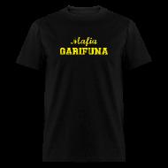 T-Shirts ~ Men's T-Shirt ~ Mafia Garifuna