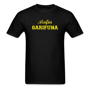 Mafia Garifuna - Men's T-Shirt
