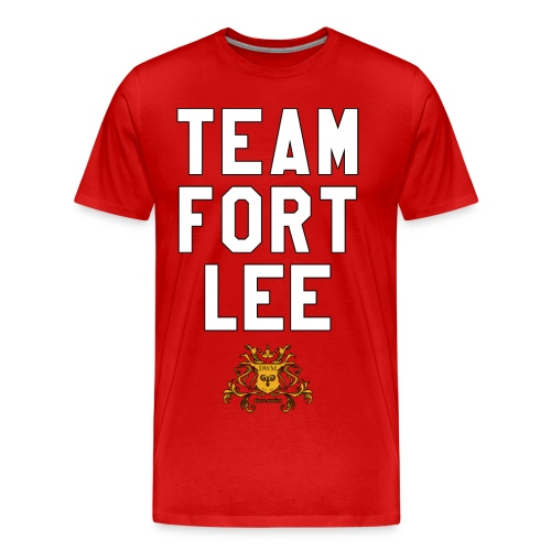 Team Fort Lee - Men's Premium T-Shirt