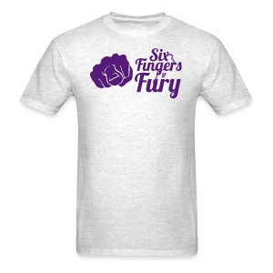 Remo - Six Fingers of Fury - Men's T-Shirt