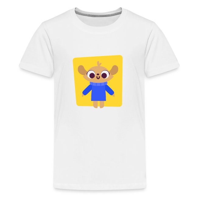 Kid's Scout Shirt