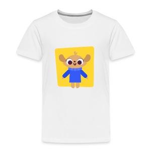 Toddler's Scout Tee - Toddler Premium T-Shirt