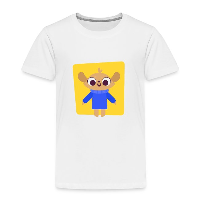 Toddler's Scout Tee