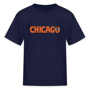 Chicago Ol' Coach - Kids' T-Shirt