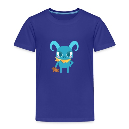 Toddler's Nash Tee - Toddler Premium T-Shirt