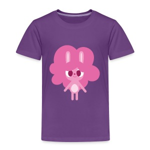 Toddler's Willow Tee - Toddler Premium T-Shirt