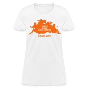 Girls Charolastra T-Shirt - Women's T-Shirt