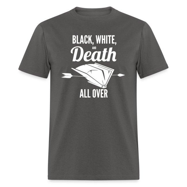 Sweet D - Black, White & Death