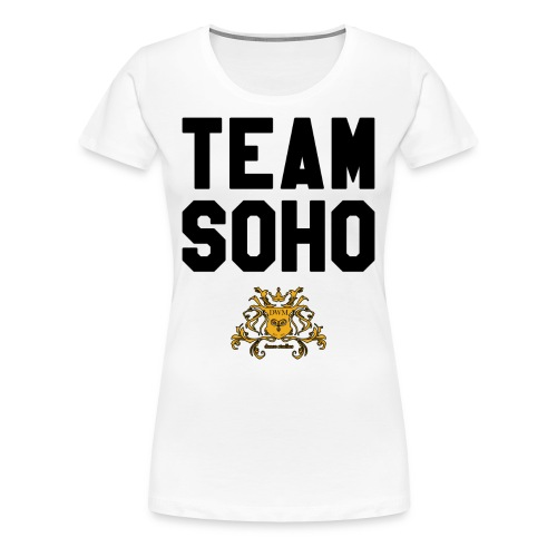 Team SoHo - Women's Premium T-Shirt