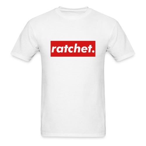 JTC Ratchet - Men's T-Shirt