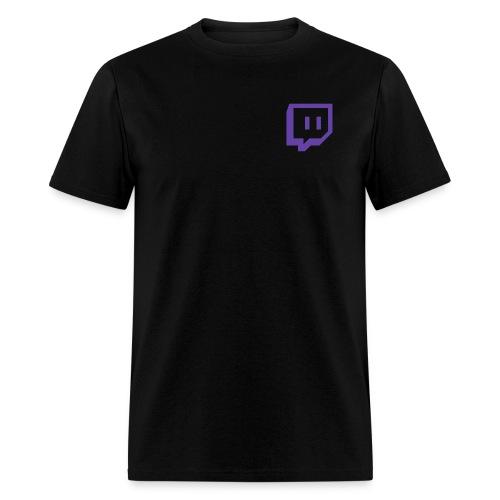 JTC Twitch - Men's T-Shirt
