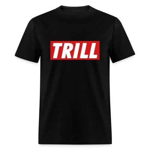 JTC Trill - Men's T-Shirt