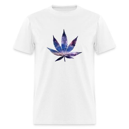 JTC WeedSpace - Men's T-Shirt