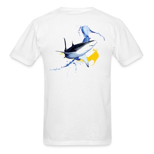 JTC Fishing #2 - Men's T-Shirt