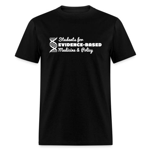 SEBMAP Logo - Men's T-Shirt