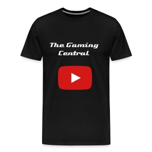 Offical Gaming Shirt - Men's Premium T-Shirt