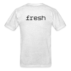 fresh tee - Men's T-Shirt