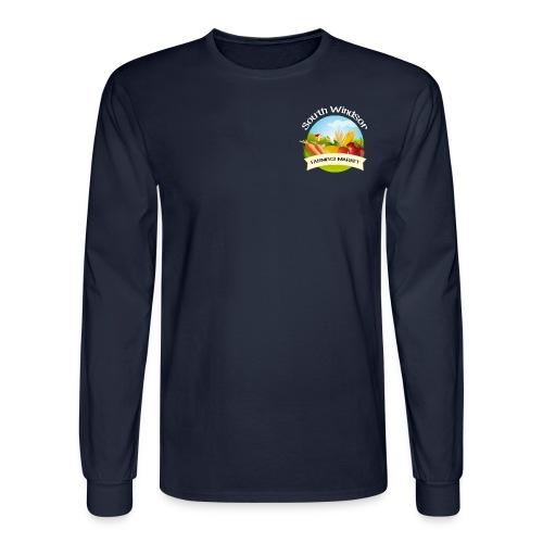 Men's SWFM Long Sleeve T - Men's Long Sleeve T-Shirt