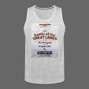 Battle of the Great Lakes - Men's Premium Tank