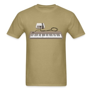 Vintage Gear - Men's T-Shirt