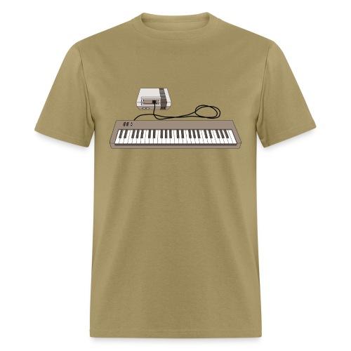 Vintage Gear - Men's T-Shirt