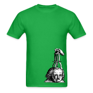 T-Shirts ~ Men's T-Shirt ~ Head Injury