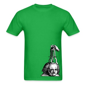 Head Injury - Men's T-Shirt