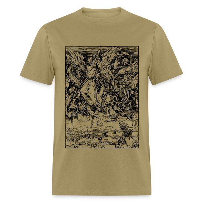 St. Michael & the Dragon