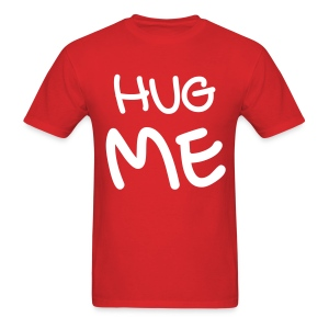 HUG ME! - Men's T-Shirt