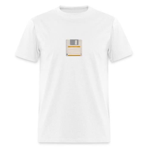 Apple Format - Men's T-Shirt