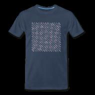 T-Shirts ~ Men's Premium T-Shirt ~ SteveReich