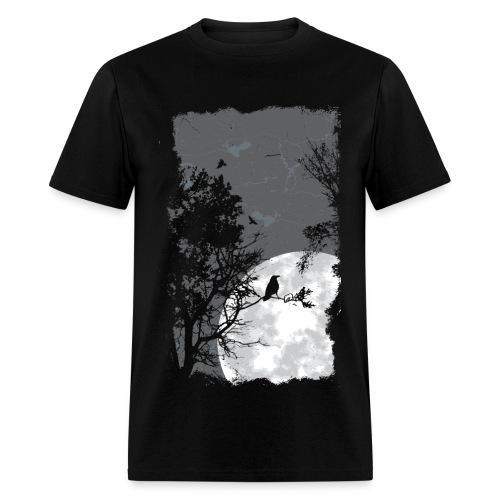 SERENITY NIGHT - Men's T-Shirt