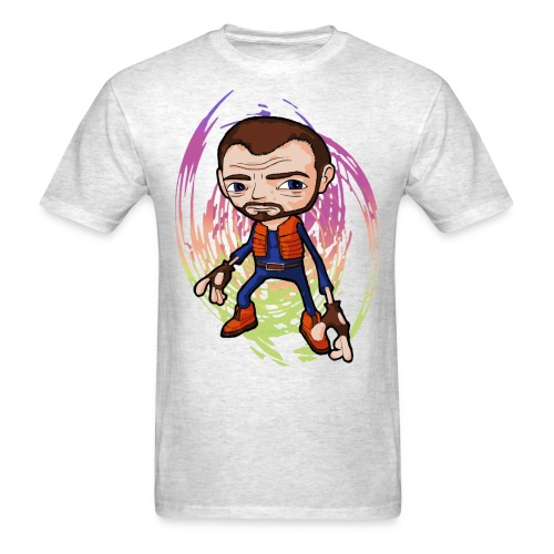 Razputin Karcy - Men's T-Shirt
