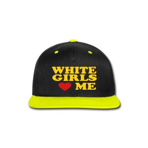 THEY DO  - Snap-back Baseball Cap