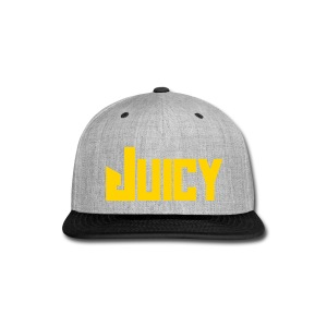 JUICY - Snap-back Baseball Cap